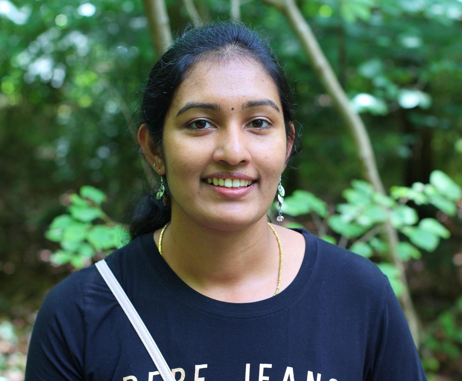 Surya Vijaykumar